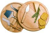 Legacy Circo Cheese Board and Tools Set