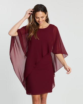 Montique Ciana Cocktail Dress