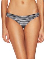 Frankie's Bikinis Coco Seamless Bikini Bottom
