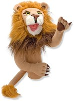 Melissa & Doug Toddler Lion Puppet