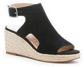 Sole Society Camreigh Espadrille Wedge Sandal