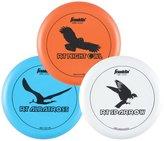 Franklin Sports Disc Golf 3 Disc Pro Set