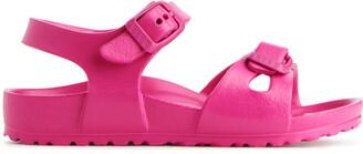 Arket Birkenstock Rio Kids EVA Sandals