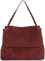 The Row Sidekick shoulder bag