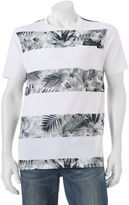 Method Products Men's Striped Print Tee