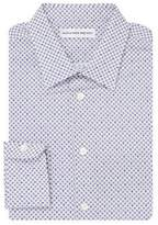 Alexander McQueen Men's Cotton Dress Shirt