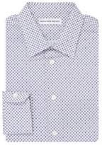 Alexander McQueen Men's Print Dress Shirt