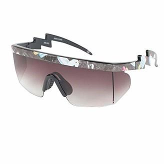 Neff Brodie Shades Rimless Sunglasses
