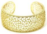 Buccellati Filidoro 18K Yellow Gold Bangle