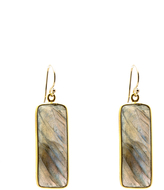 labradorite earrings shopstyle uk