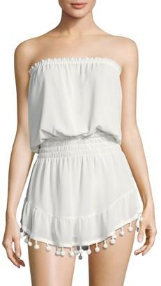 Ramy Brook Marcie Mini Dress