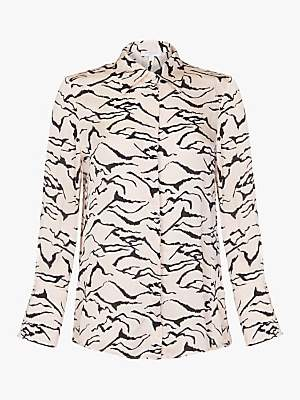 Ghost Camille Blouse, Organic Animal