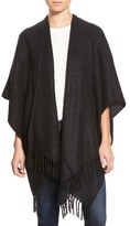 Echo Women's Boucle Cape