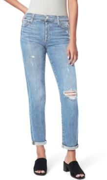 Joe's Jeans Slim Fit Boyfriend Jeans