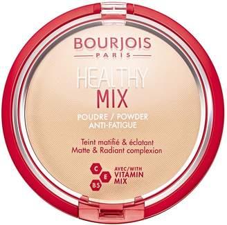 Bourjois Healthy Mix Powder 11g