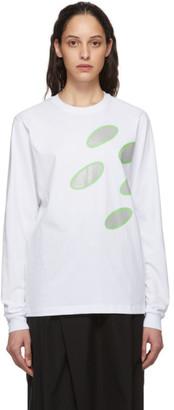 Perks And Mini White Neighborhood Edition T-Shirt