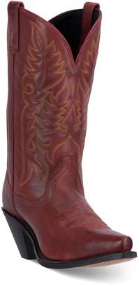 Laredo Madison Women's Burnished Cowboy Boots.