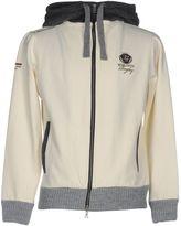 Italian Rugby Style Sweatshirts - Item 37982394