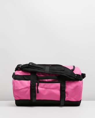 The North Face Pink Outdoors - Base Camp Duffel - XS - Size One Size at The Iconic