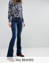 Vero Moda Tall 70's Flare Jean