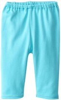 Zutano Primary Solid Pant - Pool-12 Months