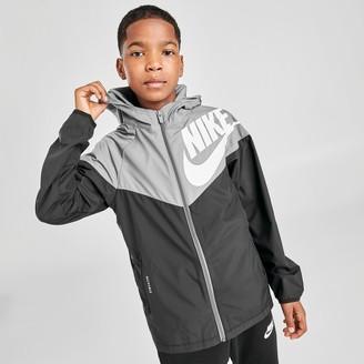 Nike Kids' Sportswear HBR Windrunner Jacket