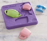 Pottery Barn Kids Green Toys - Tea Time 3D Puzzle