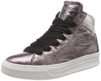 Crime London Women's 25240AA1.23 Hi-Top Trainers