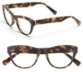 Derek Lam Women's 48Mm Optical Glasses - Blue Marble