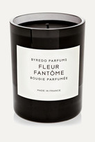 Byredo Fleur Fantôme Scented Candle, 240g - one size