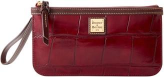 Dooney & Bourke Denison Clutch Wristlet