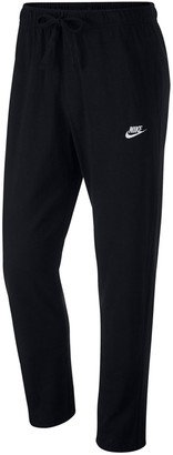 Nike Men's Sportswear Club Jersey Pants
