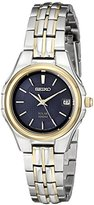 Seiko Women's SUT040 Dress Watch