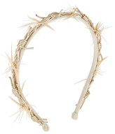 Gigi Burris BARBED WIRE HEADBAND