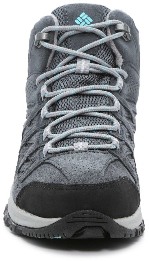 Thumbnail for your product : Columbia Crestwood Waterproof Hiking Boot - Women's