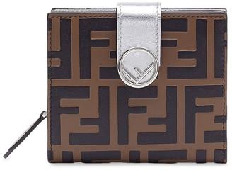 Fendi Compact F is wallet