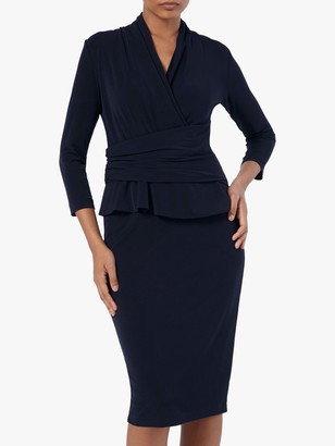 The Fold Arlington Dress