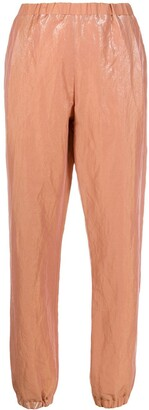 Fabiana Filippi Elasticated Waist Trousers