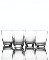 Barware, Tuscany Double Old Fashioned Glasses, Set of 4