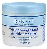Dr. μ Dr. Denese Super-size Triple Strength Neck Wrinkle Smoother, 4 oz.