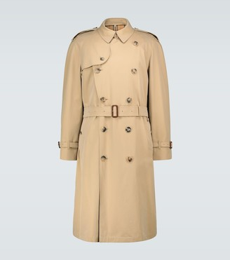 Burberry Westminster classic trench coat