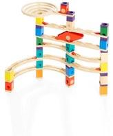 Hape Boy's 'Quadrilla - Xcellerator' Marble Railway