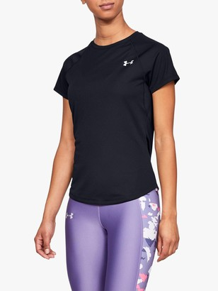 Under Armour Speed Stride Short Sleeve Running Top