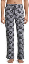 Star Wars Men's Knit Pajama Pants - Big