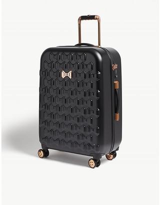 Ted Baker Beau four-wheel suitcase 69.5cm