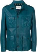 Etro button-down jacket