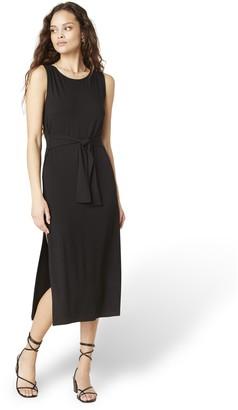 BB Dakota Chic to Chic Midi Dress