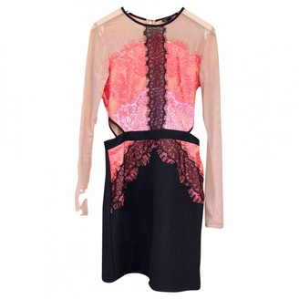 Topshop Tophop Lace Dress for Women