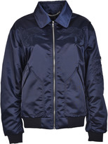 Markus Lupfer Amelia Flying Jacket