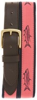 Vineyard Vines Men's Tarpon Belt